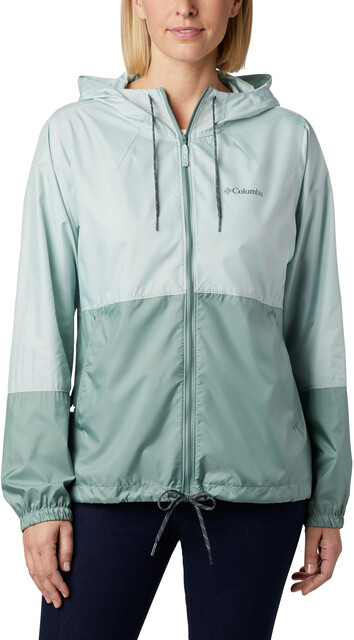 Femme Coupe-vent Columbia Flash Forward Coupe-vent